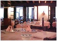 Restaurante Beti Alai