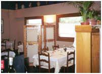 Restaurante Sausta